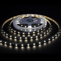 LED Streifen 5 Meter 24 Watt 300 LED neutral Weiß 1350 Lumen 24V Strip