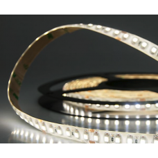LED Streifen Neutralweiß 5 Meter 48W 9,6 W/m 600 LED 3000 Lumen 12V IP66 Wasserfest CRI >89
