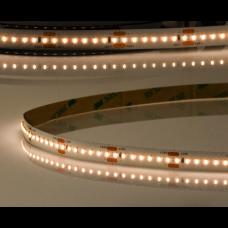 LED-Streifen Warmweiß 5 Meter 40 Watt 8 W/m 1050 LED 210 LED p/m 3500 Lumen 24V Chip SMD2210 CRI>92