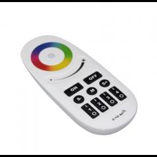 12V / 24V LED-Streifen Fernbedienung für RGB/RGBW LED-Streifen - 1 Zone - PRO