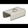 Montageklammer LED-Profil P20 Sarin