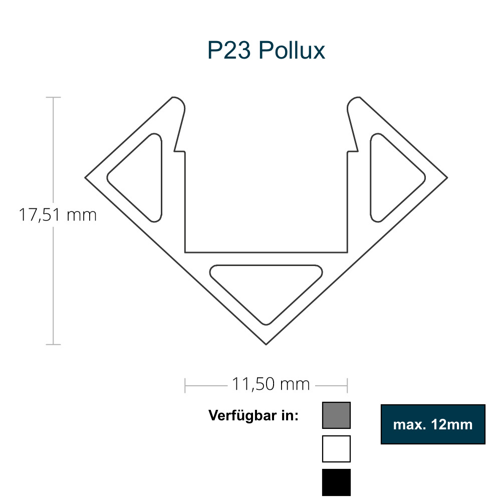 P23 Pollux