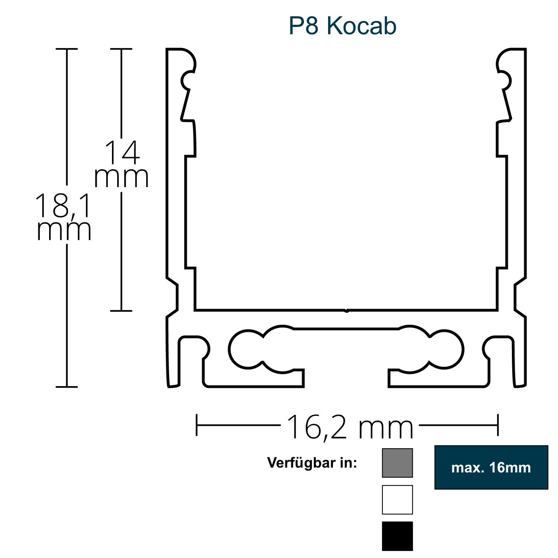 P8 Kocab
