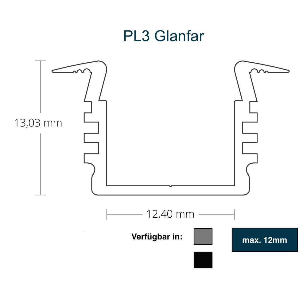 PL3 Glanfar