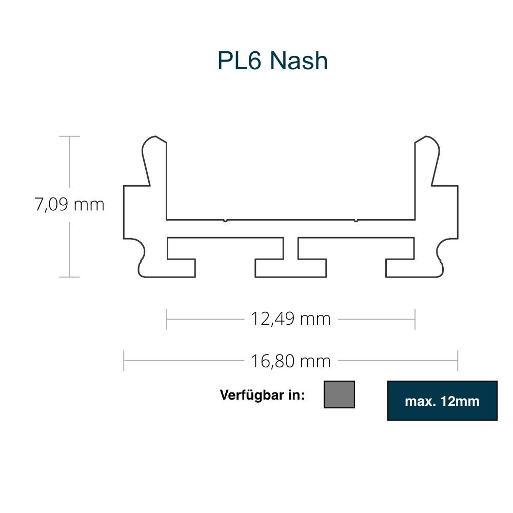 PL6 Nash