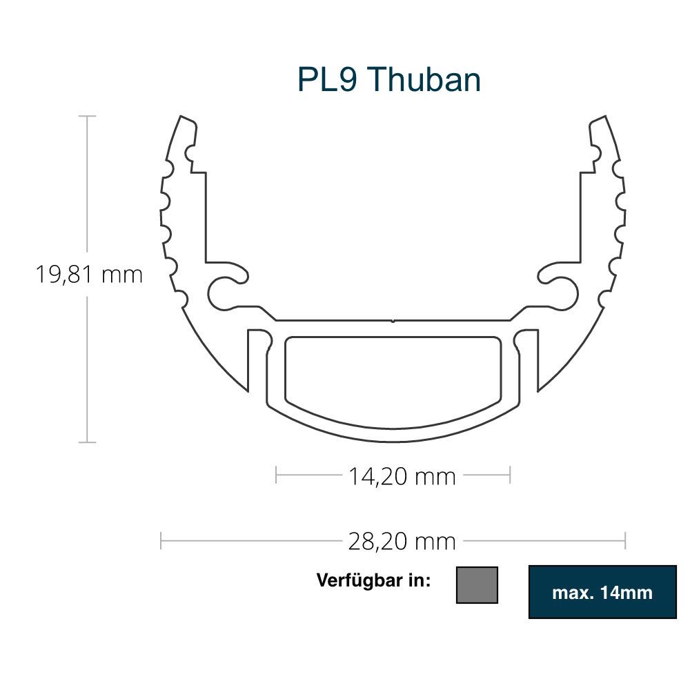 PL9 Thuban
