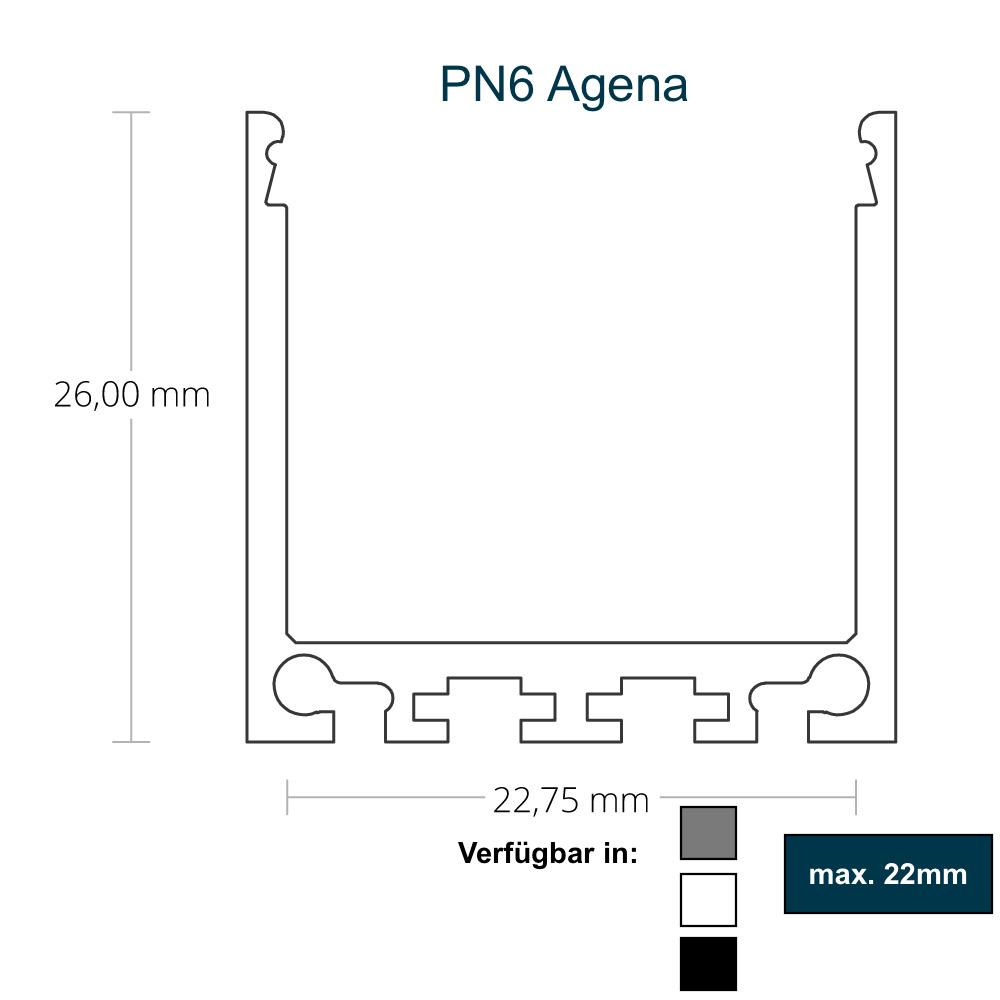 PN6 Agena