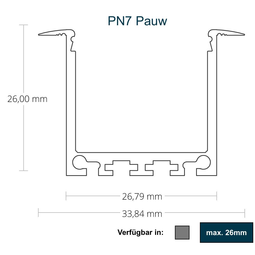 PN7 Pauw