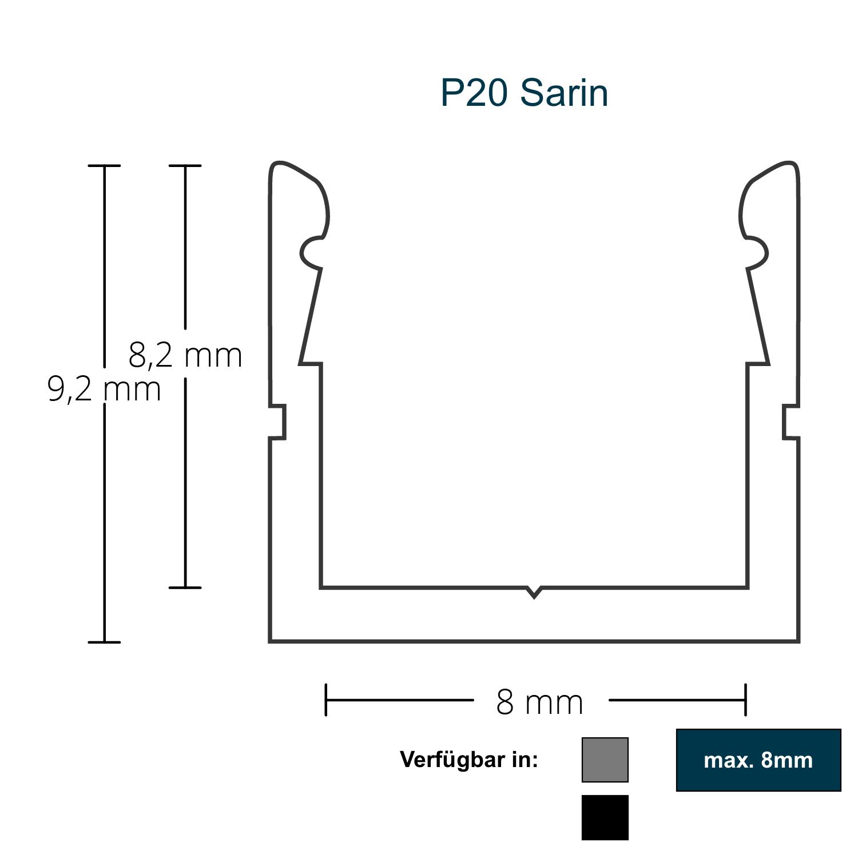 P20 Sarin